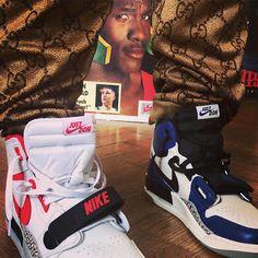 38c4c847469 EffortlesslyFly.com - Online Footwear Platform for the Culture  First Look   Don C