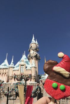 Disneyland Has Taken Their Holiday Season to a WHOLE New Level This Year — See the Pics!