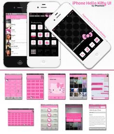 jailbreak your iphone and make it look this cute! LOVE!!
