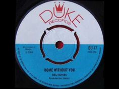 THE BELTONES - HOME WITHOUT YOU.wmv