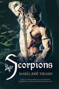 Scorpions eBook: María José Tirado: Amazon.es: Tienda Kindle
