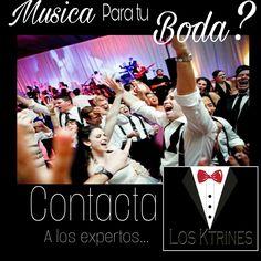 Organizando tu boda? Ya tienes la musica? Pregunta por nuestra #Promocion2017!!!!   #MusicaParaTusEventos #MusicaParaTuBoda #MusicaEnVivo #Boda #Bodas #Wedding #LaFiestaDeBoda #GrupoMusical #LosKtrines