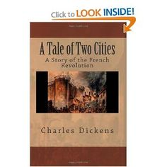 Dickens' A Tale of Two Cities