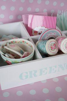 GreenGate Sewing Inspiration