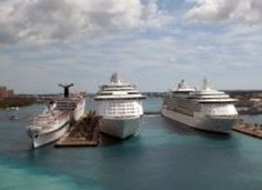 Travel Tip: 2012 Fall Repositioning Cruises