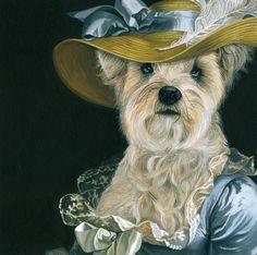 Chiara Cappelletti | Cairn Terrier