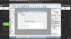 Python GUI 133 الواجهات الرسومية كيو تي http://ift.tt/2slRuOu