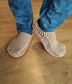 7b89e73b84be2 116 Best My slippers for SALE images in 2019   Slippers, Crochet ...