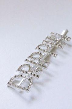 Πιαστρακι μαλλιων Drippin Hair Accessories, Diamond, Bracelets, Jewelry, Fashion, Moda, Jewlery, Jewerly, Fashion Styles