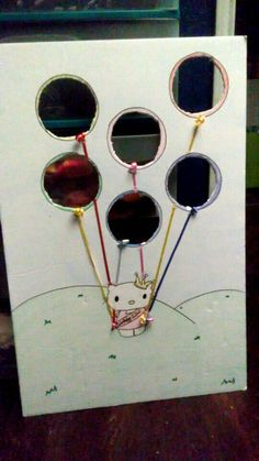 Hello Kitty birthday party games Hello Kitty ping pong toss