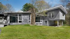 Mid-Century Modern in Lincoln by Flavin Architects (1)