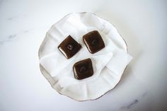 Learn how to create the most moreish and addictive Coffee flavored Caramels with this easy to follow recipe.