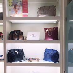 Bolsos de diseño único y de calidad by Rosbags en Trendy Market hasta el 31 de enero en c/Don Juan de Austria, 4, Valencia.