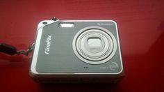 Fujifilm FinePix V10 5.1 Megapixel #Fujifilm