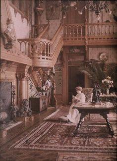 Lady L'Absinthe