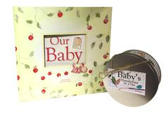 Memories Are Made Here Gift Pack Baby Essentials, Our Baby, Packing, Memories, How To Make, Gifts, Bag Packaging, Presents, Souvenirs