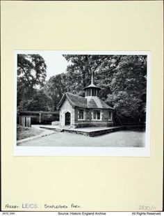 Stapleford Park, Freeby   Card 2670044   England's Places   Historic England Book Images, Us Images, Tower Hamlets, London Museums, Listed Building, New Details, East Sussex, Somerset, First World