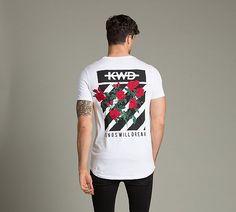 mens t shirts at matalan Shirt Logo Design, Tee Design, Shirt Designs, Louis Vuitton T Shirt, T Shirt Painting, Rose T Shirt, T Shorts, Textiles, Casual T Shirts