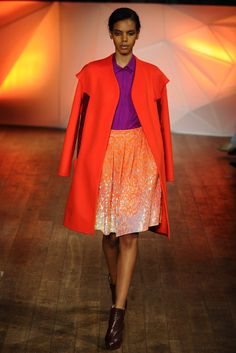 Matthew Williamson RTW Fall 2013