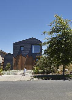 Gallery of Charles House / Austin Maynard Architects - 18