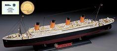 La historia del #Titanic nos ha conmovido a todos por ser en su momento el mayor barco de pasajeros del mundo en hundirse (1912).