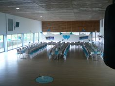 Salle Ty An Holl à Plaudren