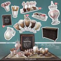 Erratic - Hot Chocolate Bar