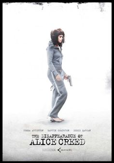 the disappearance of alice creed Gemma Arterton, Alice Creed, Gina Gershon, Tv Series, Cinema, Movie Posters, Movies, Stars, Films