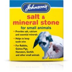 JVP Salt Mineral Stone For Small Animals 6 x JVP Salt Mineral Lick and Stone is for small animals It provides salt calcium and essential minerals, together with limestone, oyster shell, iron oxide and quartz grits. Pet Meds, Gerbil, Mineral Stone, Iron Oxide, Guinea Pigs, Minerals, Salt, Pets, Small Animals