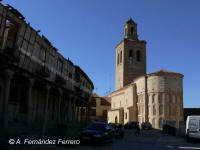 El Románico en Ávila. www.romanicozamorano.com