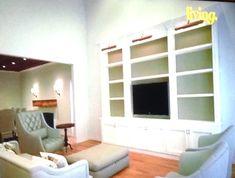 Bookcase, Room Ideas, Dining Room, Shelves, Furniture, Home Decor, Shelving, Decoration Home, Room Decor