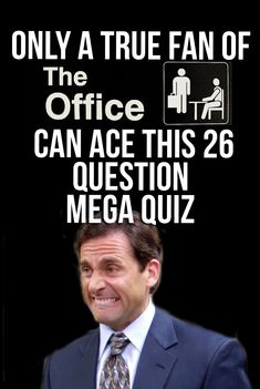 Michael Scott Couldnt Even Pass This Ultimate Office Trivia Test. - The Office Quiz: How well do you ACTUALLY know The Office? Here's some The office facts including - The Office Quiz, The Office Facts, The Office Show, Jim From The Office, The Office Trivia, Creed The Office, Office Trivia Questions, Tv Quiz Questions, Pets