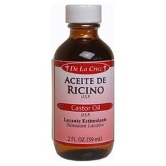 Don't let the cheap stuff fool you! De La Cruz Castor Oil works great for me! I use this on my scalp for my locs.