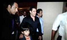 Meet Salman Khan's Son, Matin Rey Tangu   74267
