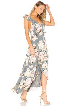 Privacy Please Fillmore Dress in Asphalt | REVOLVE