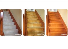 Replace Carpet With Hardwood Super Easily!