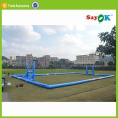 inflatable football field for sale soccer golf mini backyard soccer field #backyard_mini_golf, #outdoor