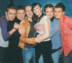 Lord of the Rings cast