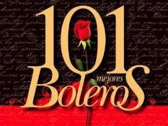 LOS 100 BOLEROS MAS FAMOSOS ( 1 al 21). Seleccion de Cecil Gonzalez