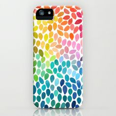 Rain 11 iPhone & iPod Case by Garima Dhawan - $35.00