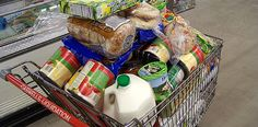Ridiculous but effective ways to save on groceries without coupons