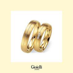 Argollas de matrimonio mate en Oro 18k Wedding Rings, Engagement Rings, Jewelry, Jewel Box, Enagement Rings, Jewlery, Jewerly, Schmuck, Jewels