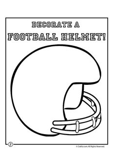 Sport for kids activities football crafts Trendy ideas Yoga Fitness, Football Themes, Games Football, College Football, Football Parties, Alabama Football, Football Banquet, Tailgate Parties, Football Signs