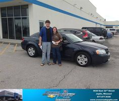 #HappyBirthday to Nathaniel Sawyers from Austin Morris at Crossroads Chevrolet Cadillac!
