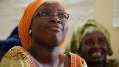 Gender equality in Senegal http://www.pbs.org/newshour/updates/senegalese-women-step-political-spotlight/