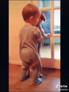 Cute Funny Babies, Cute Funny Animals, Cute Baby Animals, Cute Kids, Wild Animals, Cute Baby Videos, Cute Animal Videos, Funny Animal Pictures, Funny Baby Memes