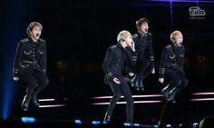 {PICS} 150328 Key – Music Bank Live in Hanoi   Key International Fanpage