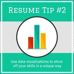 Get expert resume design ideas & templates for a standout CV that will be sure to get you noticed by a hiring manager in Resume Tips, Resume Examples, Modelo Curriculum, Types Of Resumes, Infographic Resume, Create A Resume, No Experience Jobs, Resume Design, Data Visualization