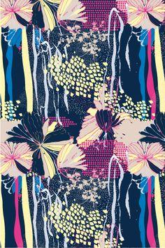 Patterns, Texitura 51 s/s 15 by Suz Sanchez