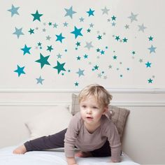 Pour décorer le mur de la chambre d'un enfant et apporter de la gaieté et de la…